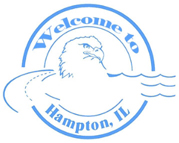 Village of Hampton